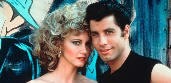 "In films like ""Grease,"" The Boomerang Man returns once the heroine has undergone a physical transformation. ("