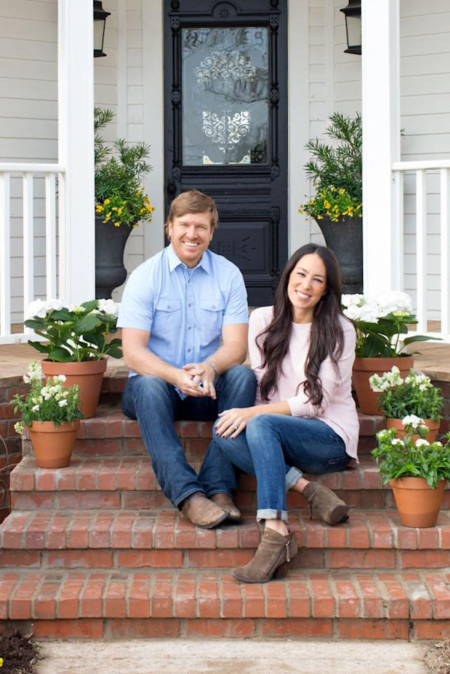 10 Of Your Favorite Hgtv Stars Reveal How They Were Discovered