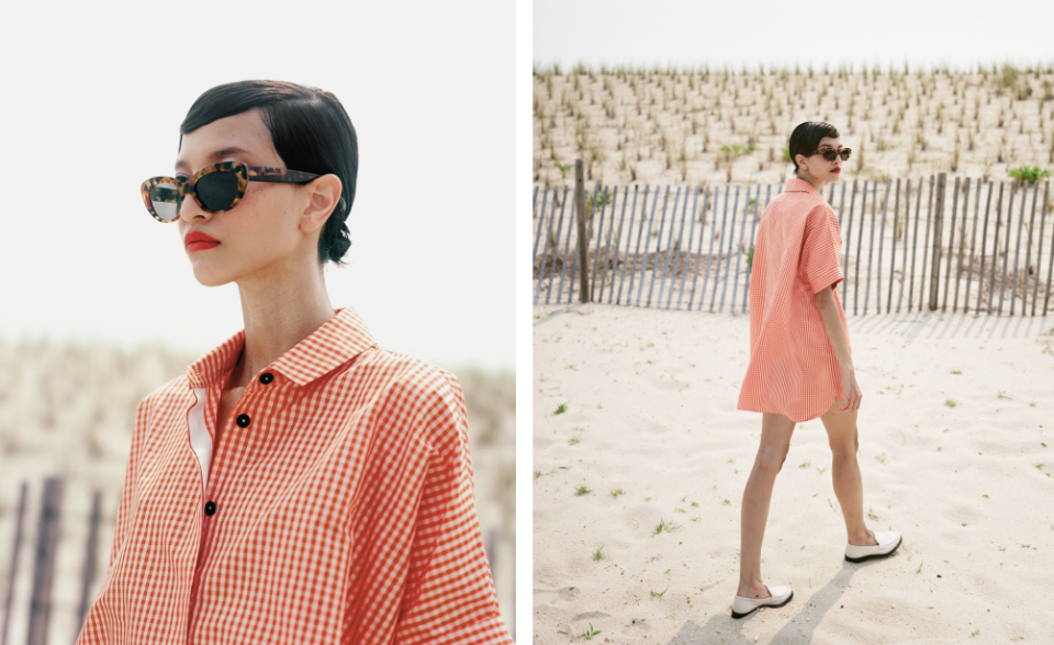 Looks from One/Of by Patricia Voto. - Credit: Courtesy Image