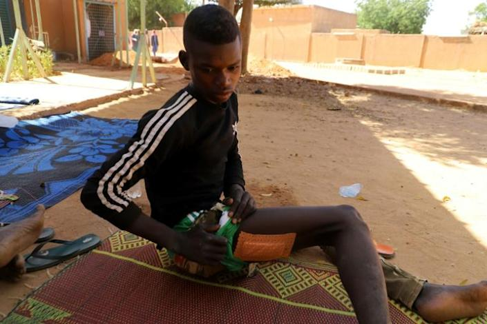 The attack on two villages was one of the deadliest jihadist onslaughts in the Sahel's history