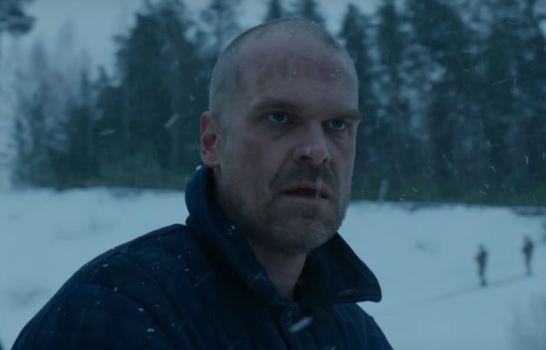 Hopper lives! Stranger Things season 4 teaser reveals David Harbour's return