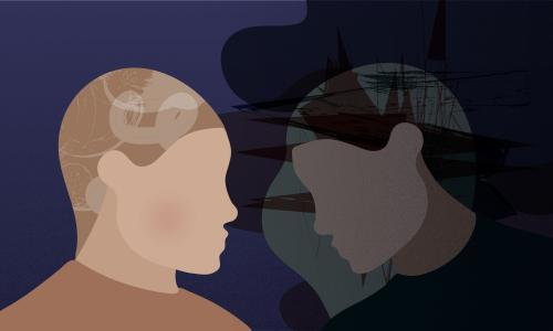 An illness in the shadows: life with borderline personality disorder