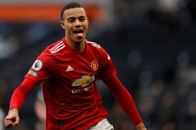 Mason Greenwood capped Manchester United's comeback from 1-0 down to beat Tottenham 3-1