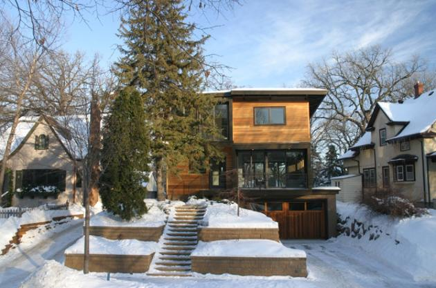 Click the photo to see Kiplinger's guide to buying a prefab house. (Photo credit: weeHouse.com)
