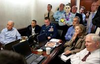 McKayla Maroney is not impressed with national security.