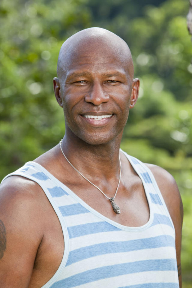 Favorite Phillip Sheppard from SURVIVOR: REDEMPTION ISLAND returns to compete in SURVIVOR: CARAMOAN ? FANS vs. FAVORITES when the twenty-sixth installment of the Emmy Award-winning reality series premieres with a special two-hour edition, Wednesday, February 13 (8:00 ? 10:00 PM ET/PT) on the CBS Television Network.
