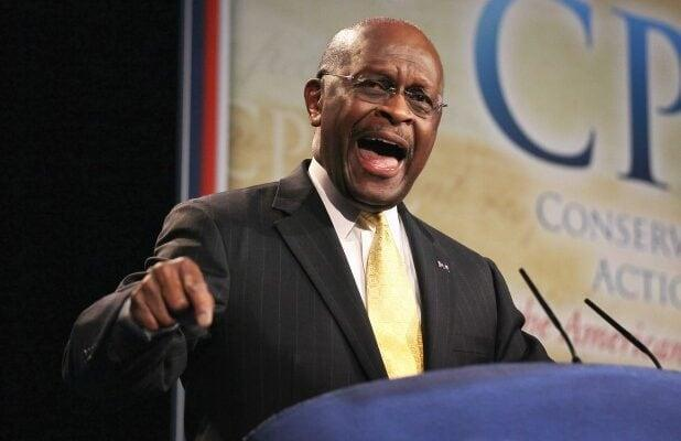 Herman Cain Remembered By Mitt Romney Rapper Killer Mike And More Formidable Champion Of Business Politics And Policy