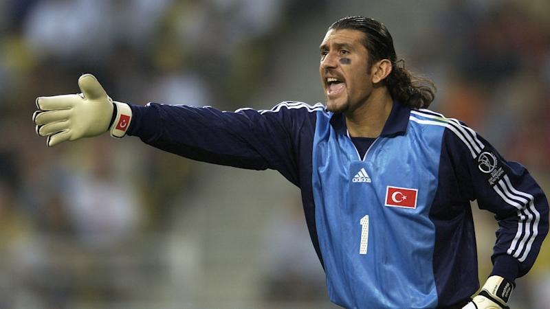 'We are still in shock' - Turkey idol and former Barca keeper Recber hospitalised with coronavirus