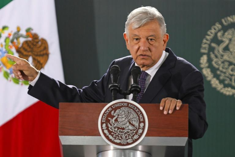 Leftist President Andres Manuel Lopez Obrador's government said the decree against genetically modified maize, which took effect at the start of 2021, aimed to safeguard the country's food sovereignty and protect its cherished native corn