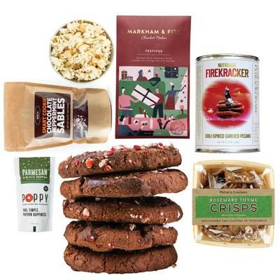 Made by Mouth Holiday Sweet + Savory Box