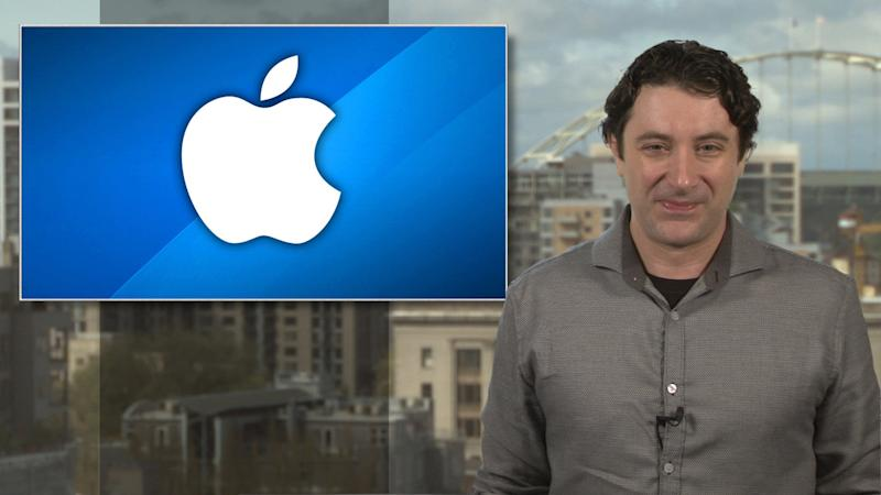Tim Cook lays out Apple's well-funded near-future in the U.S.