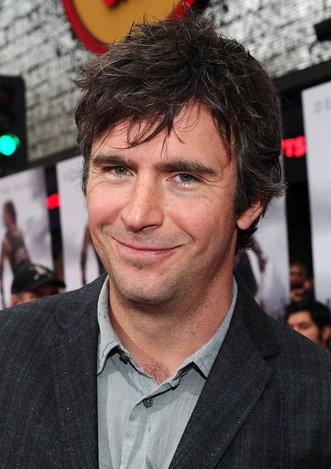 """<a href=""""http://movies.yahoo.com/movie/contributor/1800312869"""">Jack Davenport</a> at the Los Angeles premiere of <a href=""""http://movies.yahoo.com/movie/1810041991/info"""">Prince of Persia: The Sands of Time</a> - 05/17/2010"""