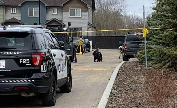 ASIRT has taken over the investigation of an officer-involved shooting that took place early Saturday morning in Edmonton.