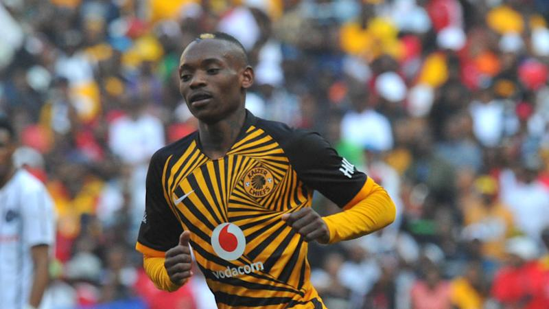 Kaizer Chiefs attacker Billiat 'always wanted to work with Hunt'