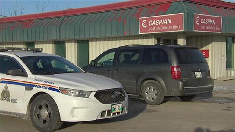 If Canada Post gets documents so should Caspian, contractor's lawyer argues