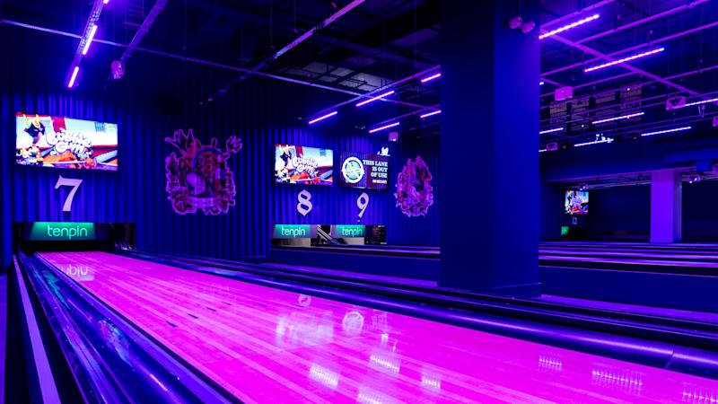 Bowling alley group Ten Entertainment 'frustrated' by tightening restrictions