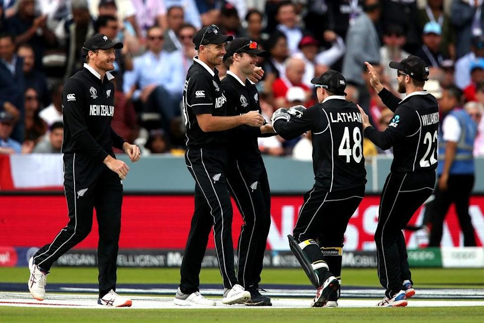 New Zealand's tour of Pakistan has been cancelled following a security alert (Nick Potts/PA) (PA Archive)