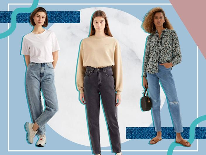 These high-rise styles will revolutionise your wardrobe (iStock/The Independent)