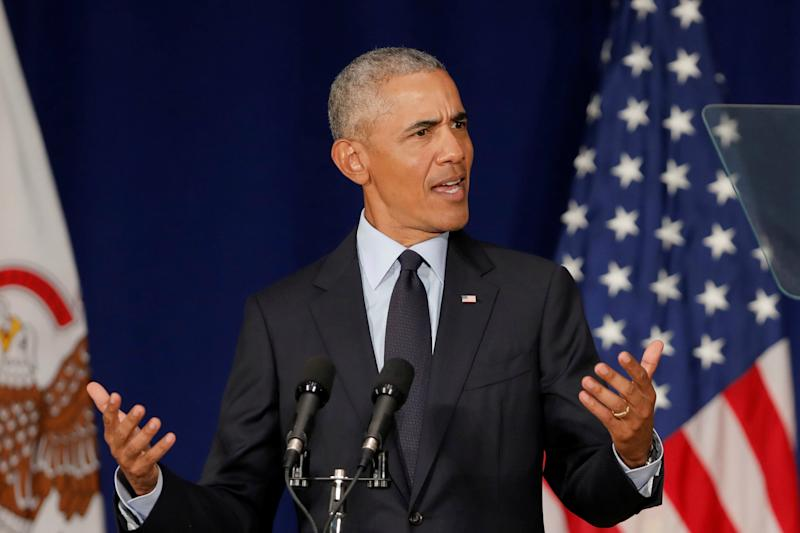 Former President Obama to Hit Campaign Trail in IL