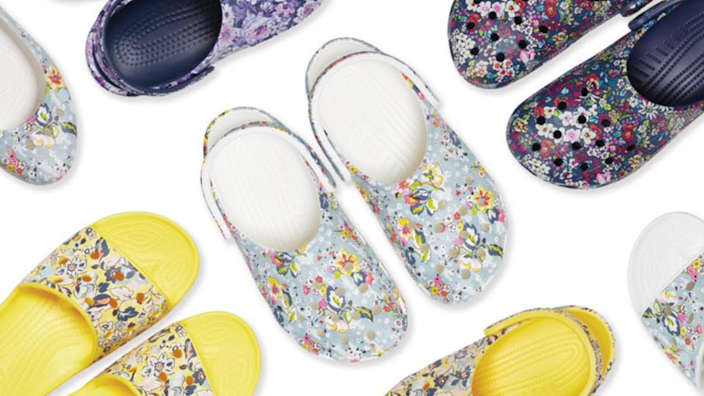 Best gifts for mom: Crocs