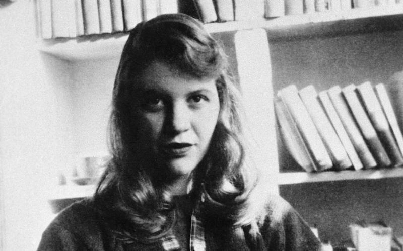 Sylvia Plath's letters to her therapist are the subject of a legal battle - Bettmann