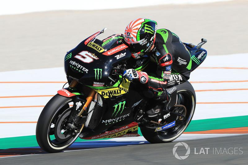 "2017. Johann Zarco (MotoGP)<span class=""copyright"">Gold and Goose / Motorsport Images</span>"