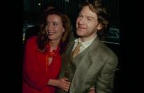 UNITED STATES - MARCH 18: Emma; Kenneth Branagh Thompson (Photo by The LIFE Picture Collection via Getty Images)