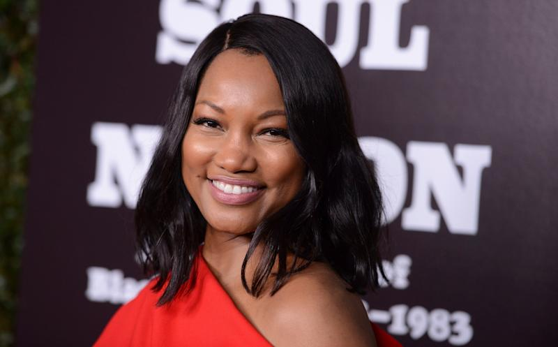 Garcelle Beauvais arrives at The Broad Presents West Coast Debut of 'Soul of a Nation: Art in the Age of Black Power 1963-1983' on in Los AngelesThe Broad Presents West Coast Debut of 'Soul of a Nation: Art in the Age of Black Power 1963-1983', Los Angeles, USA - 22 Mar 2019