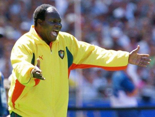 Cameroon, Morocco coaches in Cup of Nations debuts