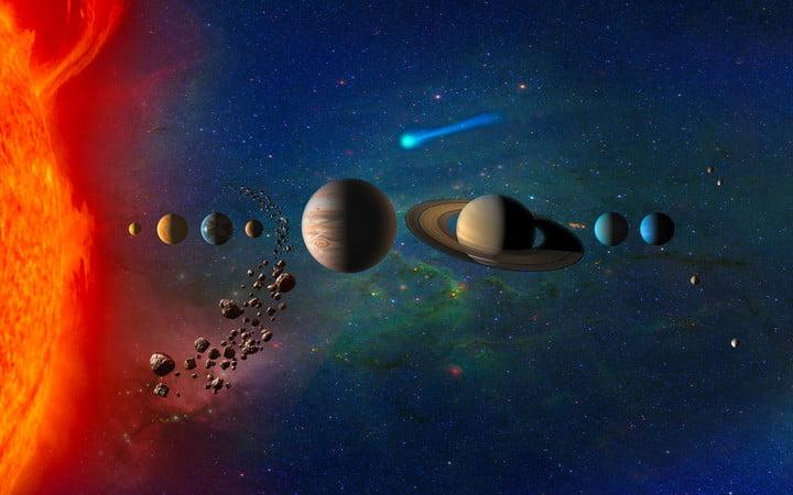 Astronomers calculated the emergence of intelligent life
