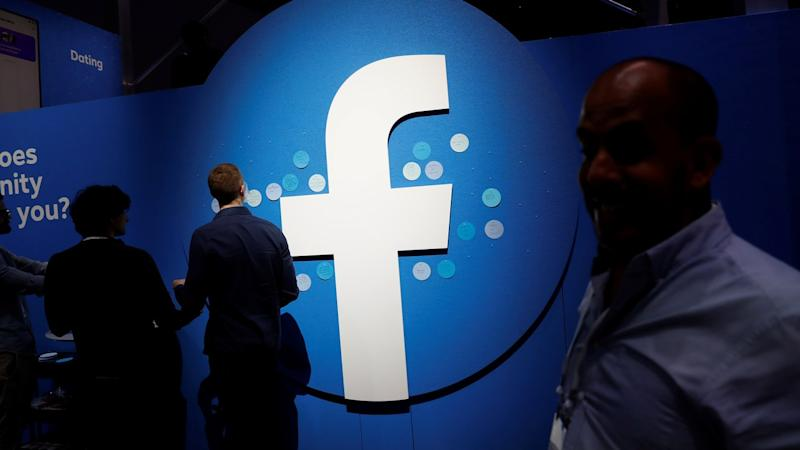 Germany temporarily suspends restrictions on Facebook's data collection practices