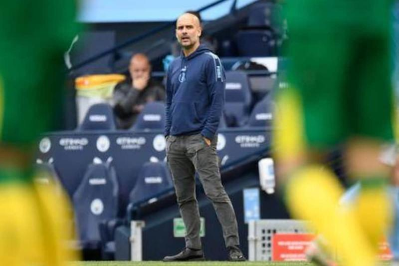 Pep Guardiola Says He Must Prove He Deserves Manchester City Extension