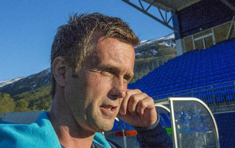 Celtic manager Ronny Deila pictured in Tromsoe, Norway on June 4, 2014. He says consistency in team selection is key