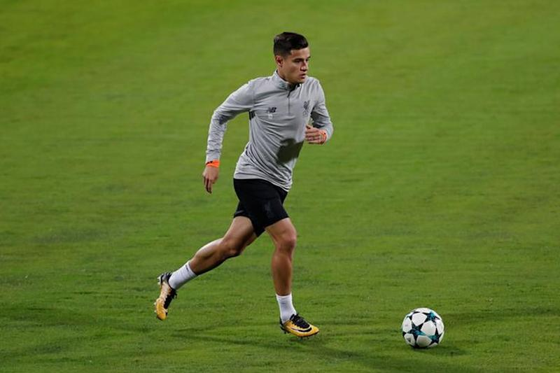 Coutinho Set for January Move to FC Barcelona: Reports