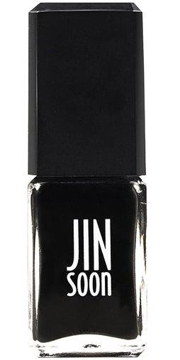 "<h3>JINsoon Absolute Black</h3><br>Nail pro <a href=""https://www.instagram.com/p/B2fLssuFcpl/"" rel=""nofollow noopener"" target=""_blank"" data-ylk=""slk:Jin Soon Choi"" class=""link rapid-noclick-resp"">Jin Soon Choi </a>tells us that a black manicure is not only practical, but also a great equalizer. ""I think the all-black manicure will be huge this fall, because it's <a href=""https://www.refinery29.com/en-us/2019/09/8370041/french-nails-manicure-nyfw-trend-2019"" rel=""nofollow noopener"" target=""_blank"" data-ylk=""slk:high fashion"" class=""link rapid-noclick-resp"">high fashion</a> and inherently gender-free,"" she explains. ""Nothing makes me feel more confident than when I'm wearing Absolute Black — my go-to rich, shiny black gloss.""<br><br><strong>Jin Soon</strong> Jin Soon Absolute Black, $, available at <a href=""https://go.skimresources.com/?id=30283X879131&url=https%3A%2F%2Fjinsoon.com%2Fabsolute-black%2F"" rel=""nofollow noopener"" target=""_blank"" data-ylk=""slk:Jin Soon"" class=""link rapid-noclick-resp"">Jin Soon</a>"