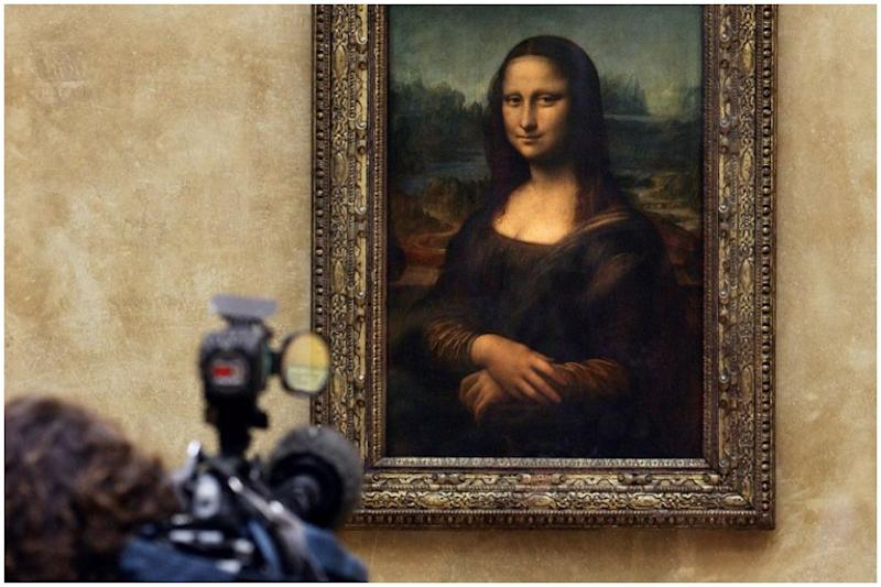 Mona Lisa on the Move: Iconic Painting Gets New Spot in Louvre After 14 Years