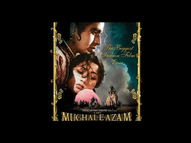 "<b>1. Mughal-e-Azam</b><br>Mughal-e-Azam, the timeless romantic chef d'oeuvre has in its scuttle a number of romantic dialogues. One such immortal dialogue remains that of Anarkali (Madhubala) when she was bestowed with thorns by her beloved Salim (Dilip Kumar). <br>""Jahe naseeb. Kaanton ko murjhane ka khauf nahin. Phool to murjhha jaate hain, lekin kaante daaman thhaam lete hain."""