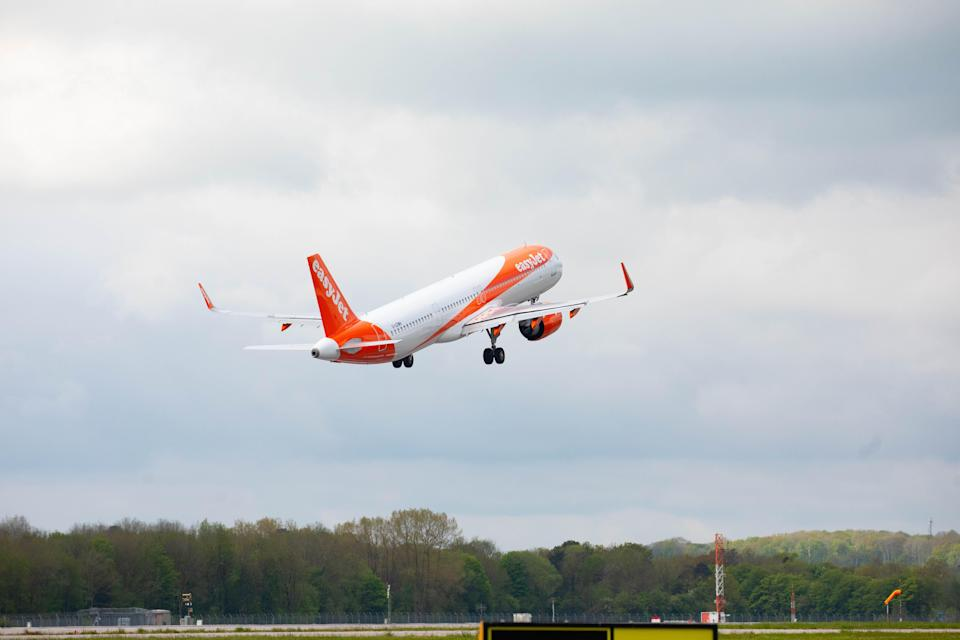 <p>Airlines have been hit by the latest UK travel guidelines</p> (PA Wire)