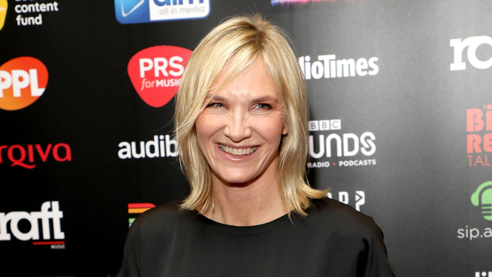Jo Whiley offers update on sister Frances following positive coronavirus test