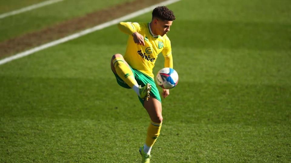 Wycombe Wanderers v Norwich City - Sky Bet Championship   Marc Atkins/Getty Images