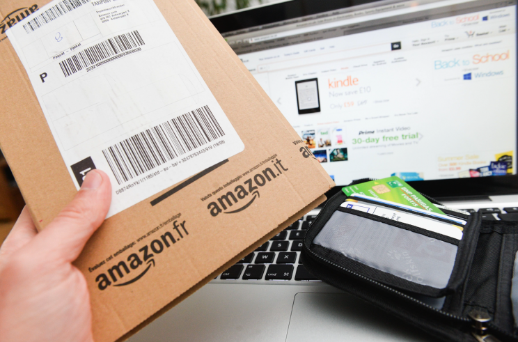 Amazon can be a tricky business (Picture: REX Features)