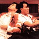 "<p>John Woo's Hollywood career wasn't as sparkling or consistent as fans would have hoped, but this late-'80s peak remains a glorious salute to melodramatic plotting and poetic shootouts. Chow Yun-fat made for a fierce, soulful assassin — and, never forget, <em>The Killer</em> is where Woo began his obsession with dove-filled action scenes, which have been parodied everywhere from <em>21 Jump Street </em>to <em>Scary Movie 2</em>.</p><p><a class=""link rapid-noclick-resp"" href=""https://www.amazon.com/Killer-Yun-Fat-Chow/dp/B0036BDQBU/ref=sr_1_9_sspa?dchild=1&keywords=The+Killer&qid=1595259876&s=instant-video&sr=1-9-spons&psc=1&smid=A17MT8ELPNNVD3&spLa=ZW5jcnlwdGVkUXVhbGlmaWVyPUEzOTFFMUFVVkY3QTQxJmVuY3J5cHRlZElkPUEwOTMyNDQ1Mk41NTdLMlA2OFkxWCZlbmNyeXB0ZWRBZElkPUEwNjM0NTQyMVVGM1UxUTJFWkYwMSZ3aWRnZXROYW1lPXNwX210ZiZhY3Rpb249Y2xpY2tSZWRpcmVjdCZkb05vdExvZ0NsaWNrPXRydWU%3D&tag=syn-yahoo-20&ascsubtag=%5Bartid%7C2139.g.26455274%5Bsrc%7Cyahoo-us"" rel=""nofollow noopener"" target=""_blank"" data-ylk=""slk:WATCH NOW"">WATCH NOW</a></p>"