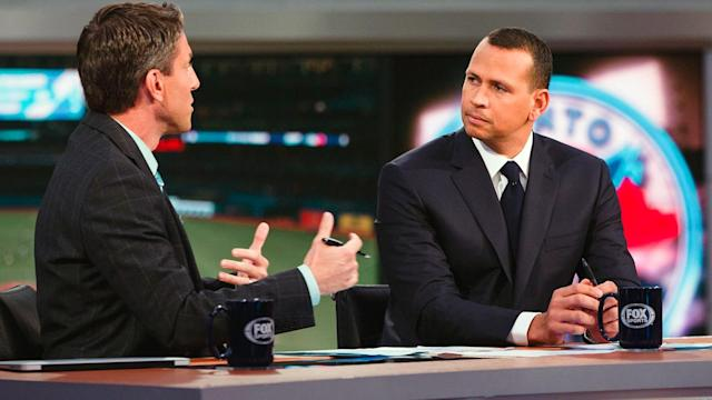 """ESPN wants A-Rod badly,"" a source with knowledge of the talks told Sporting News."