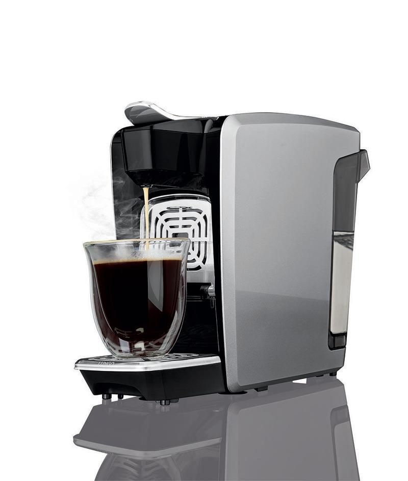 Lidl Is Launching A Budget Coffee Pod Machine