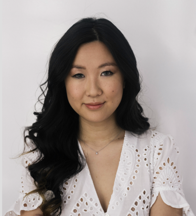 25-year-old MIT grad and former investment banker Jessie Zeng launched Choosy to provide high-quality, affordable fashion to everyone. (Source: Choosy)