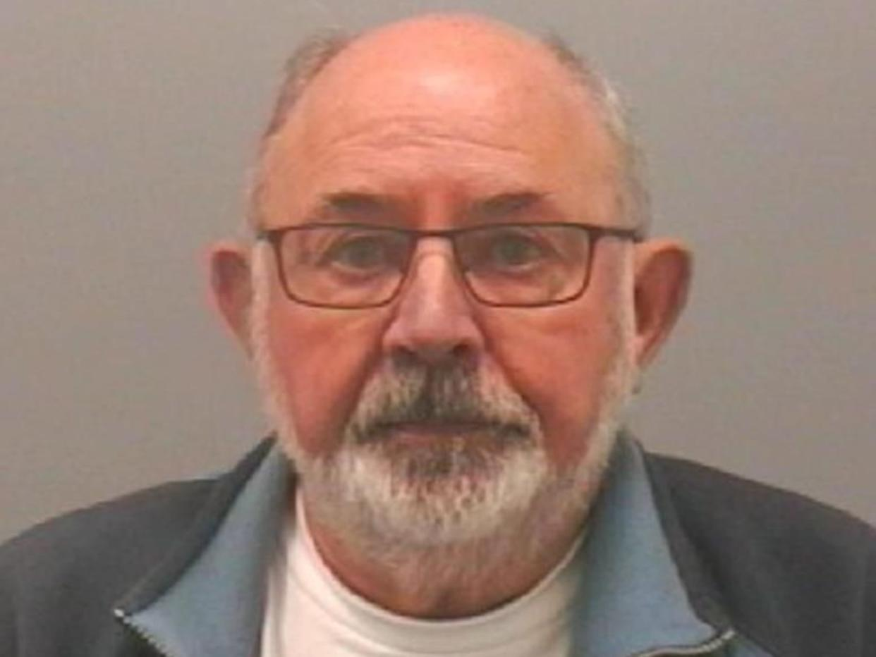 Terrence Ryan, 77, began abusing boys in the early 1960s. (Police)