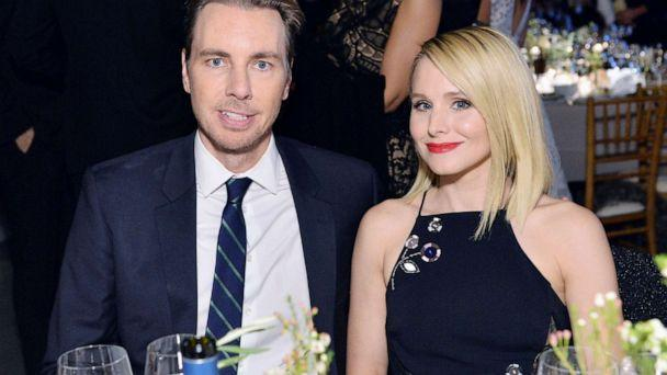 PHOTO: Dax Shepard and Kristen Bell attend the Fifth Annual Baby2Baby Gala, Nov. 12, 2016, in Culver City, Calif. (Stefanie Keenan/Getty Images for Baby2Baby)