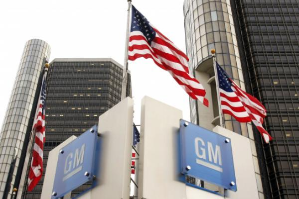 Timeline General Motors Stock Since 2010 Initial Public Offering