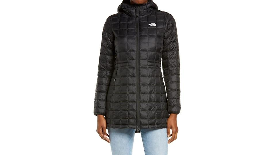 Best gifts for sisters 2021: The North Face jacket