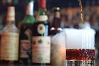 "<p>This cocktail bar in Seattle has a section of high roller cocktails, its cheapest starting at $205, while its most expensive will cost you $650. The high price tag is due to the vintage spirits, and the Sazerac, in particular, is made with either 1935 Cognac or 1945 Monticello rye, bitters, and Pernod absinthe from 1940. Let's hope the World War II-aged spirits at <a href=""https://www.tripadvisor.com/Restaurant_Review-g60878-d4008035-Reviews-Canon-Seattle_Washington.html"" rel=""nofollow noopener"" target=""_blank"" data-ylk=""slk:Canon"" class=""link rapid-noclick-resp"">Canon</a> can justify the hefty price tag.</p>"